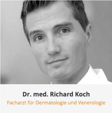 Dr Richard Koch Copyright Hansaklinik