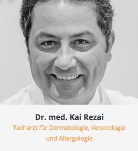 Arztkartei Dr. Rezai Hautarztpraxis Münster Copyright 2021