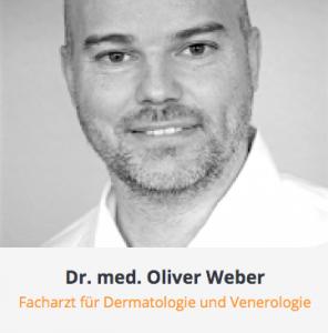 Portrait Dr. Weber Noris Dermatologie Nürnberg Copyright 2021