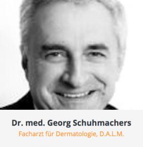 Portrait Dr. Schuhmachers Aestheticum Copyright 2020