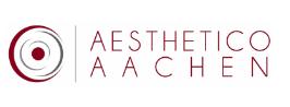 Logo Aesthetico Aachen Copyright 2020