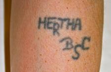 Laien-Tattoo