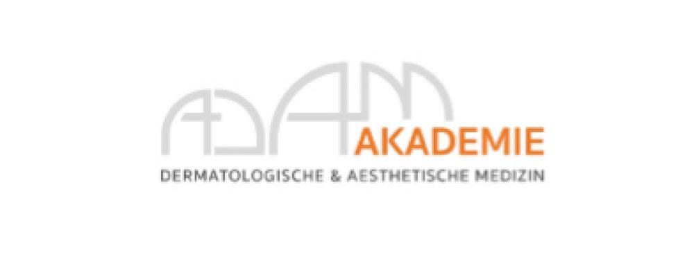 NEU: ADAM – Akademie für Dermatologische und Aesthetische Medizin