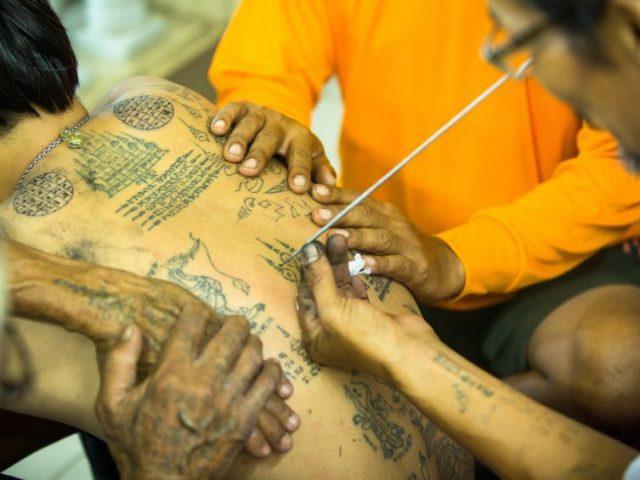 Tattoo und Religion – Was ist erlaubt und was nicht?