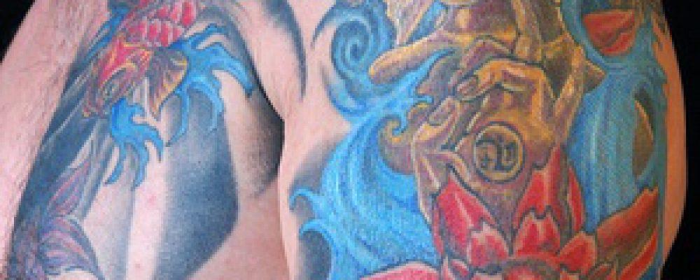 Einladung zur Pressekonferenz: GfK-Studie »Tattoo & Piercing in Deutschland 2014« am 21.05.2014 um 14:00Uhr