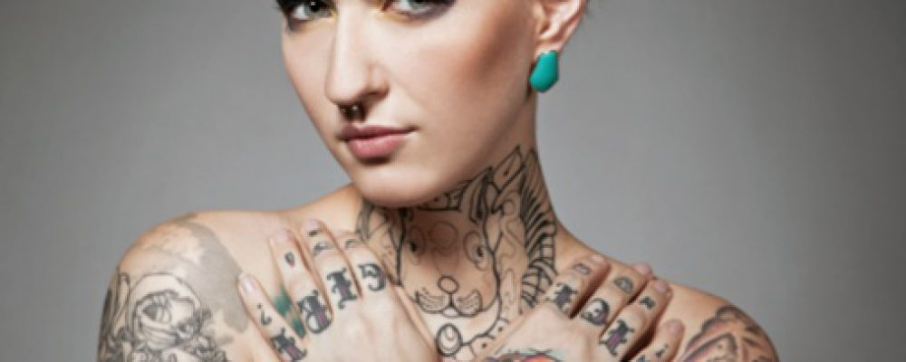 Tattoo-Tagung in Bochum 2015! Alles über Herkunft, Psyche, Stechen, Lasern & Gesundheit der Tätowierung