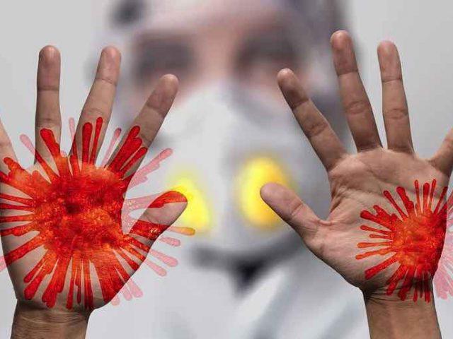 Coronavirus -Infos und Tattooentfernung