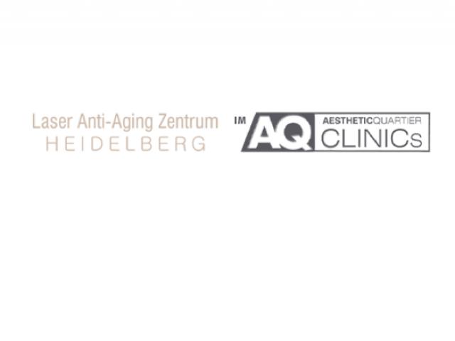 Laserzentrum im Aesthetic Quartier Heidelberg