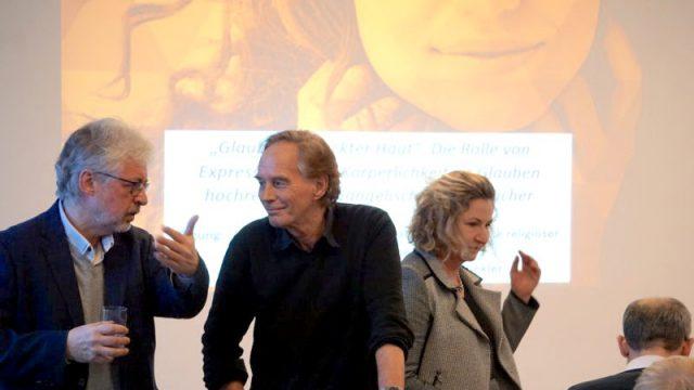 Religion und Tattoos – wissenschaftliche Tagung in Bochum