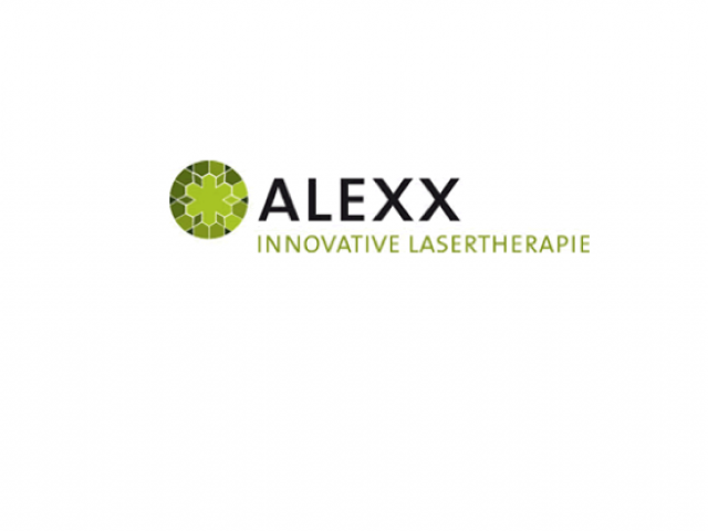 ALEXX innovative Lasertherapie