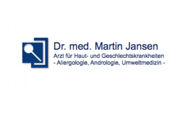 Praxis Dr. Jansen