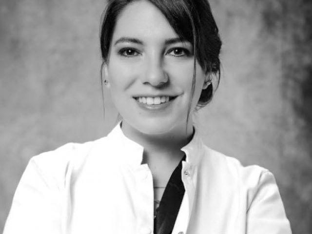 Daniela Uribe Holmgren