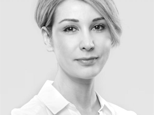 Dr. med. univ. Petra Hirtler