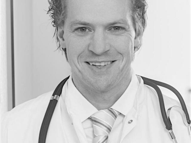 Dr. med. Gerrit Reppenhagen