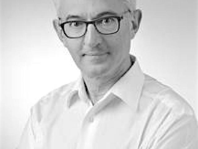 Dr. med. Harald Bresser