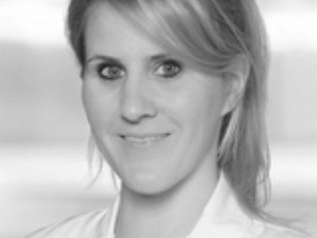 Dr. med. Kristine Heidemeyer
