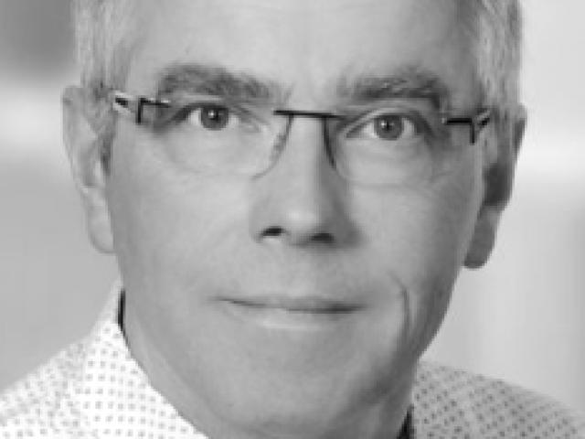 Dr. med. Lothar Walther