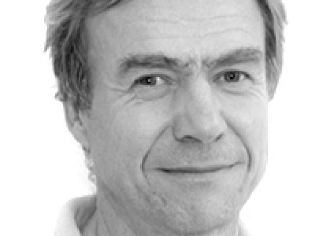 Dr. med. Wolfram Skarabis