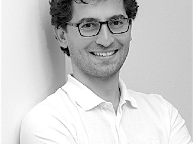 Dr. med. Cüneyt Özdemir