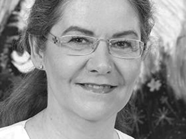Dr. med. Kirsten Kramer
