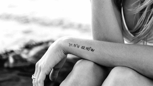 Wenn das Tattoo nicht mehr gewünscht ist