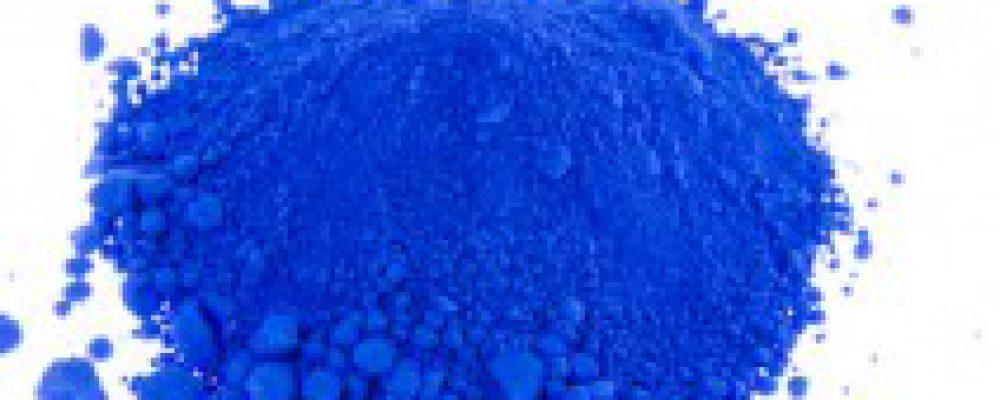 Das Bundesinstitut für Risikobewertung (BfR) nimmt die Laserbehandlung des Pigments Phthalocyanin-blau unter die Lupe