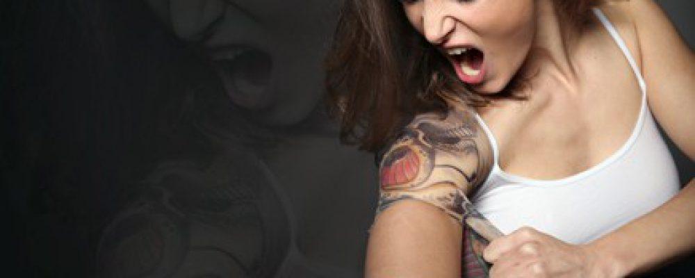 Ein Lichtschwert für die Tattoo – Freiheit