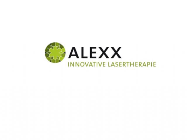 ALEXX innovative Lasertherapie