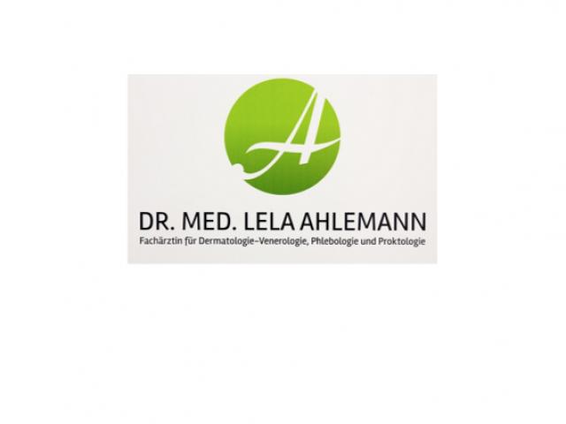 Private Hautarztpraxis Dr. Ahlemann