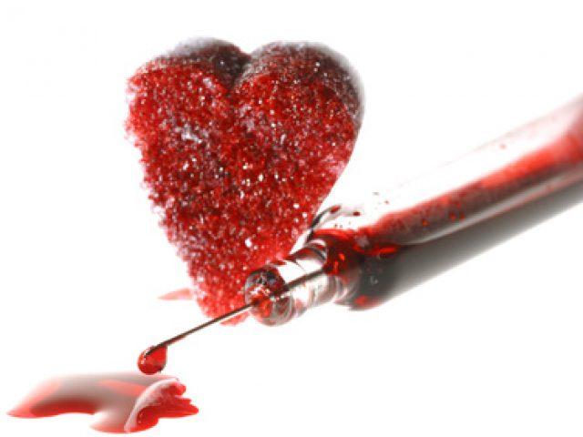 Tattoo-Träger bei der Blutspende diskriminiert?