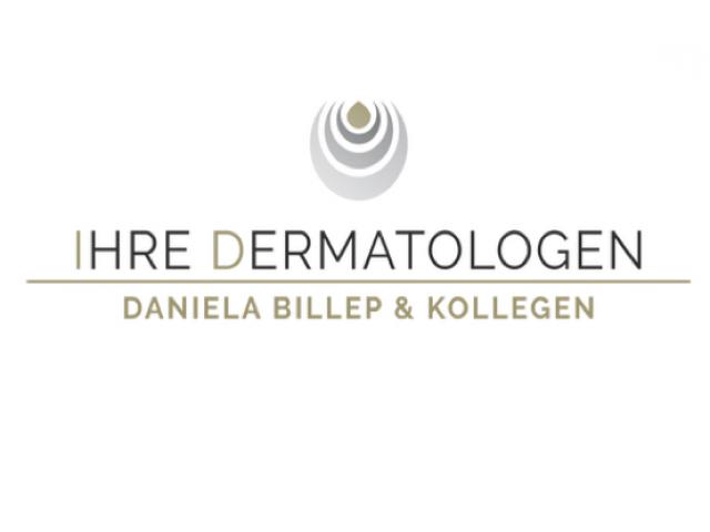 Ihre Dermatologin Daniela H. Billep