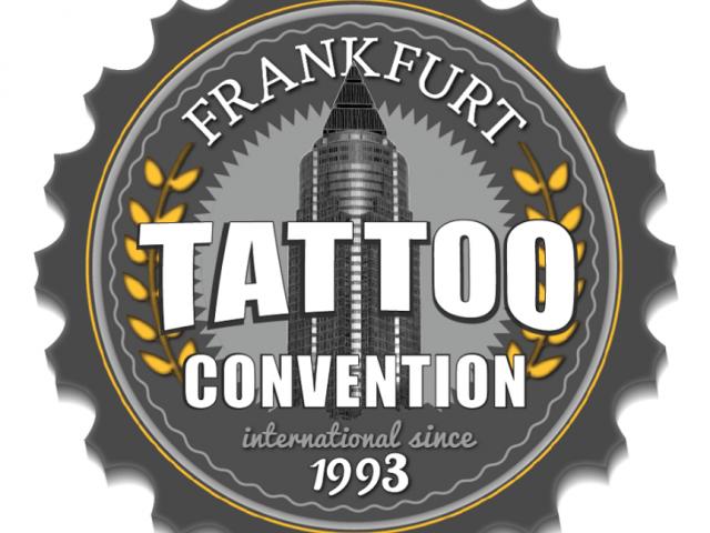 Intern. Tattoo-Convention Frankfurt