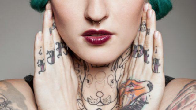 Tattoo – Tagung in Bochum! Von Profis, für Profis!