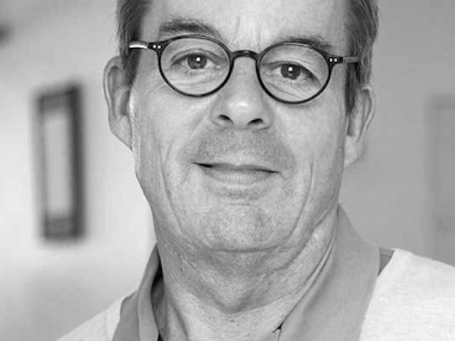 Dr. med. Achim Horstmann