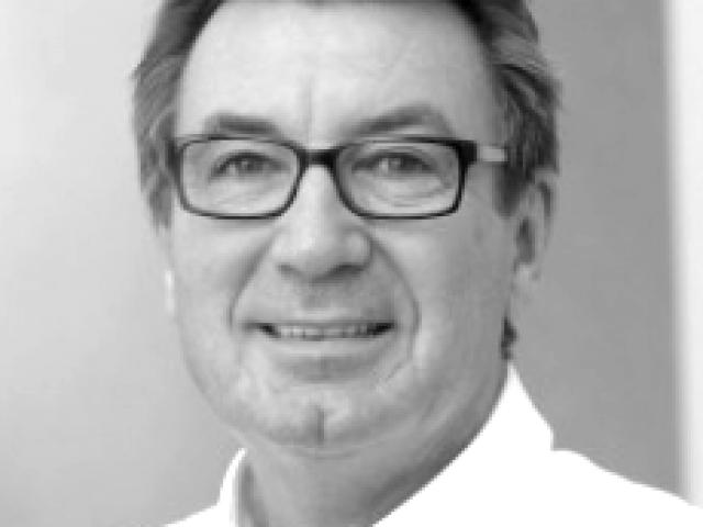 Dr. med. Dirk Eichelberg