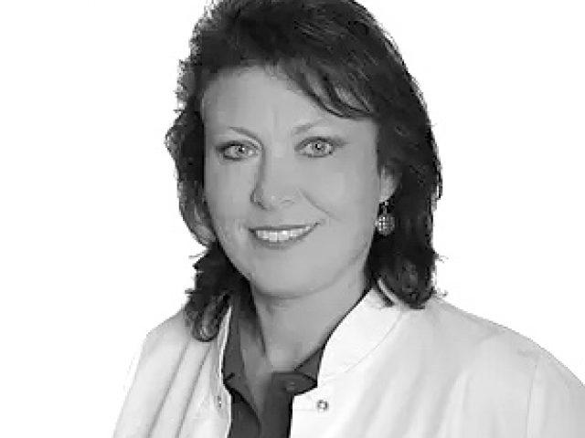 Dr. med. Irene Wiesner