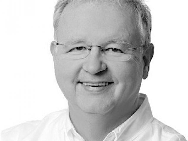 Dr. med. Karl-Heinz Brune