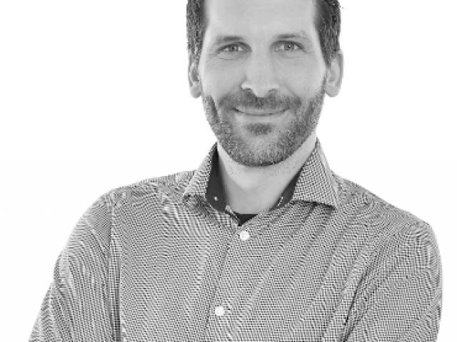 Dr. med. Axel Becker