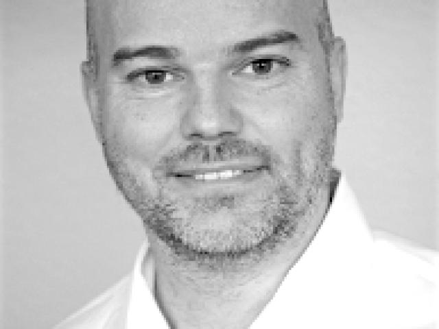 Dr. med. Oliver Weber