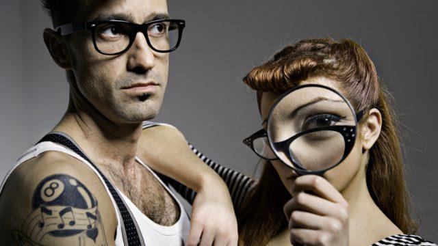 Tattoos und Allergien