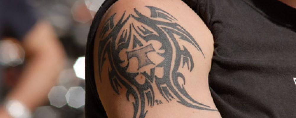 Tattoo, Tätowierung – Wo kommt sie her?