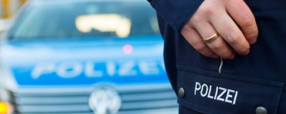 Sind Tattoos bei der Polizei erlaubt?