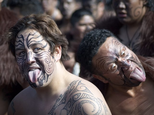 Touristen-Tattoos aus Tahiti – geschenkt!