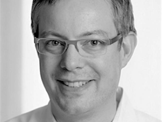 Dr. med. Reinhard Pettker