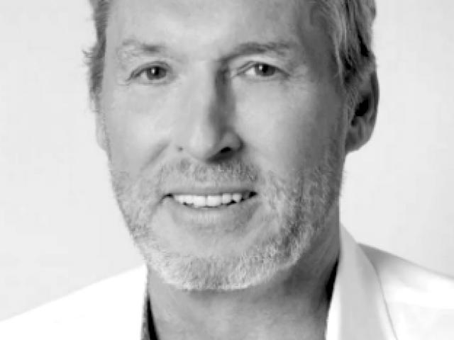 Dr. med. Walter Trettel