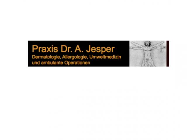 Praxis Dr. Andreas Jesper