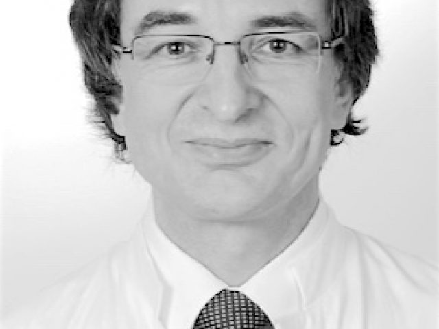 Prof. Dr. med. Uwe Trefzer