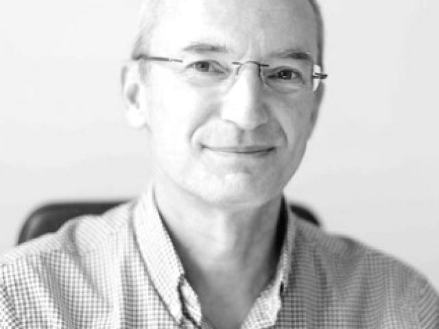 Dr. med. Ralph Salzmann