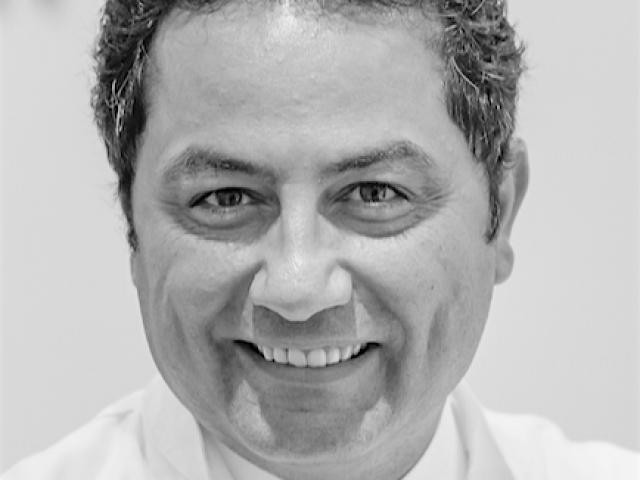 Dr. med. Kai Rezai