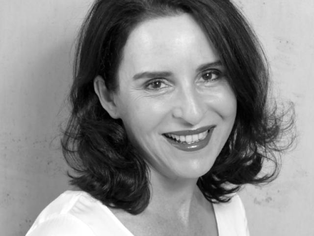 Dr. med. Kathrin Friedl